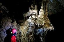 Dealul Secăturii barlang, Rézbánya , Fotó: Carmen Avram