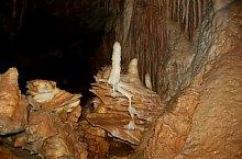 Dealul Secăturii barlang, Rézbánya , Fotó: Speodava Ștei