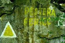 Pestera Ferice, Aleu , Foto: Tőrös Víg Csaba