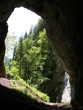 Peștera Poarta lui Ionel, Foto: Radu Palada