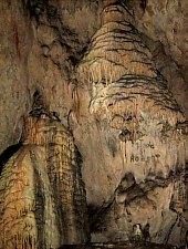 The Măgura Cave, Sighiștel , Photo: Tőrös Víg Csaba
