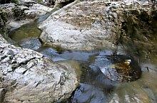 Czárán vízesés és Moloh völgy, Vereshegyalja , Fotó: Hám Péter