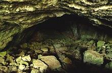 Oncsászai barlang, Bihar-Vlegyásza, Erdélyi-szigethegység., Fotó: Mezei Elemér