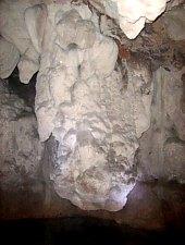 Pisolka barlang, Szegyesd , Fotó: Tőrös Víg Csaba