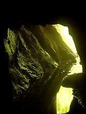 Pisolka barlang, Szegyesd , Fotó: WR