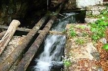 Körös forrás barlang, Rézbánya , Fotó: Tőrös Víg Csaba