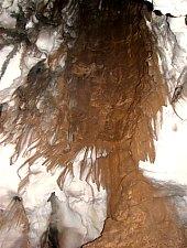 Fekete barlang, Glavoj , Fotó: Daniel Andreica