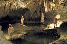 Gonoszvölgyi barlang, Pádis , Fotó: Perényi Katalin