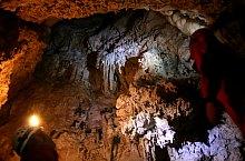Gonoszvölgyi barlang, Pádis , Fotó: Cristina Ianc