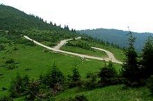Bohogyó nyereg, Fotó: Nagyváradi hegyimentő szolgálat