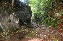 Valea Sighiștel, Foto: WR