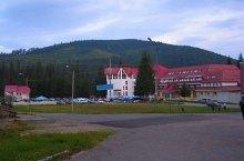 Bihor-Vladeasa, Muntii Apuseni - Stana de Vale, Foto: Marian Ghibu