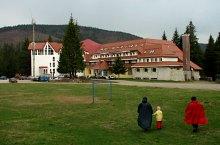 Bihor-Vladeasa, Muntii Apuseni - Stana de Vale, Foto: Hám Péter
