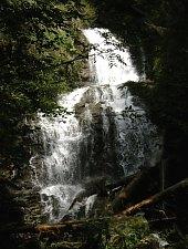Cascada Valul Miresei, Stana de Vale , Foto: Hám Péter