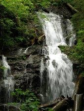 Cascada Valul Miresei, Stana de Vale , Foto: Mezei Elemér