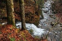 Cascada Valul Miresei, Stana de Vale , Foto: Bagyinszki Zoltán