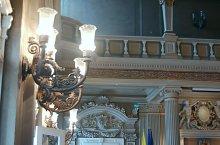 Palatul Administrativ, Arad, Foto: WR
