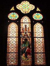 The Evangelical Church, Arad·, Photo: WR