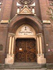 The Evangelical Church, Arad·
