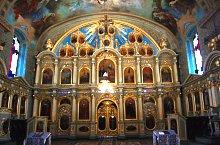 Biserica ortodoxa sarba, Arad, Foto: WR