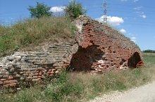 Cetatea, Arad, Foto: Szabó Tibor