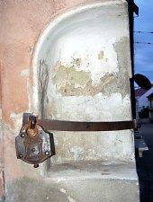 Casa cu lacat, Arad, Foto: WR