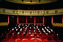 Theatre, Photo: WR