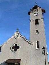 Biserica evanghelica, Baia Mare, Foto: Mircea Roșu