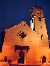 Biserica evanghelica, Baia Mare, Foto: WR