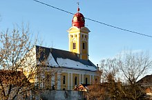 Reformed church, Baia Mare·, Photo: WR