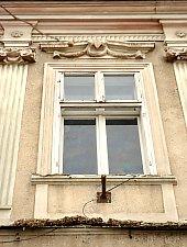 Teleki ház, Nagybánya., Fotó: WR