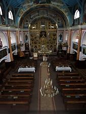 Catedrala greco-catolica, acum ortodoxa, Baia Mare, Foto: Mircea Roșu