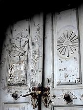 Minoriták rendháza, Nagybánya., Fotó: Ștefan Lăcătușu