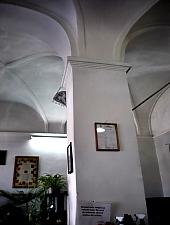 Monastery Minorites, Baia Mare·, Photo: WR