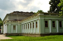 Museum of Ethnography, Baia Mare·, Photo: WR