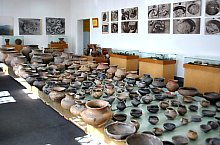 Museum of History and Archaeology, Baia Mare·, Photo: WR