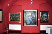 Art Museum, Baia Mare·, Photo: WR