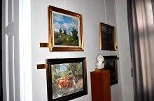 Muzeul de Arta, Baia Mare, Foto: WR
