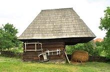 Muzeul Satului, Baia Mare, Foto: WR