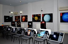 Planetárium, Nagybánya., Fotó: WR