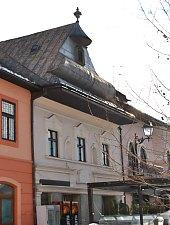Schola Rivulina, Baia Mare, Foto: WR