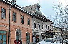 Schola Rivulina, Nagybánya., Fotó: WR