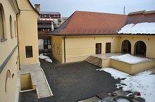 Hanul Vulturul Negru, Baia Mare, Foto: WR