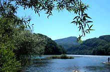 Lacul Firiza, Baia Mare, Foto: Emanuel Tivadar