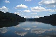 Lacul Firiza, Baia Mare, Foto: Dan Coroian
