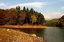 Lacul Firiza, Baia Mare, Foto: Mircea Roșu