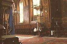 Sf.Adormire ortodox templom, Fotó: Robert Lázár