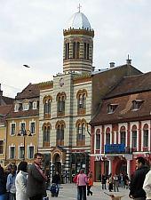 Sf.Adormire ortodox templom, Fotó: Silviu Maiorescu