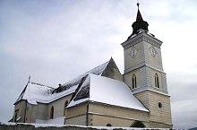 Szent Bertalan templom, Brassó., Fotó: Mădalina Doru