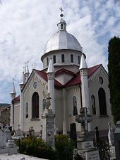 Groaveri Orthodox Church, Brașov·, Photo: Vasile Aldea